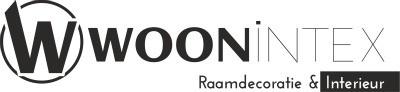 Woonintex Raamdecoratie & Interieur Logo
