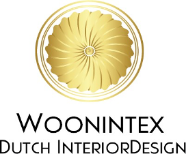 WoonIntex Dutch Interior & Design Logo