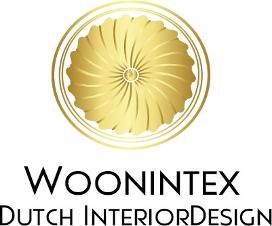 WoonIntex Dutch Interior & Design Logo